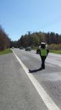 Celorepubliková dopravně bezpečnostní akce s organizací TISPOL